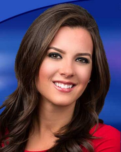 <b>Erin Jones</b><br> KTVT, Dallas