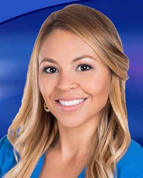 <b>Stephanie Martinez</b><br> KMEX, Los Angeles