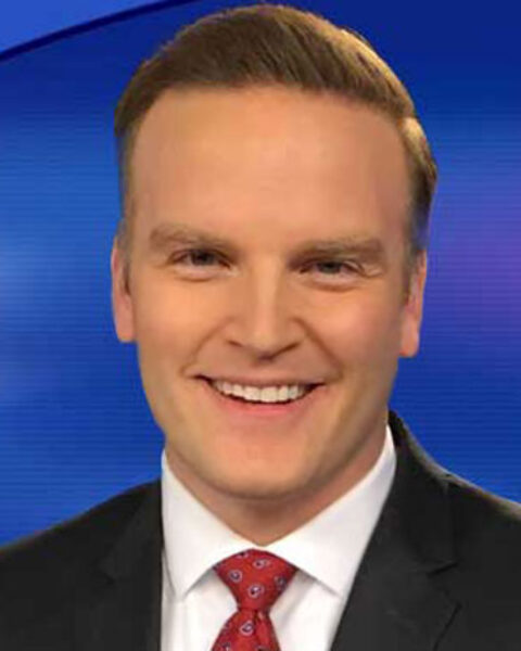 <b>Adam Aaro</b> <br> WKEF, Dayton