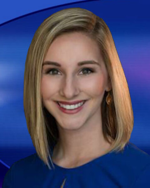 <b>Rebekah Hoeger</b><br> KKTV, Colorado Springs