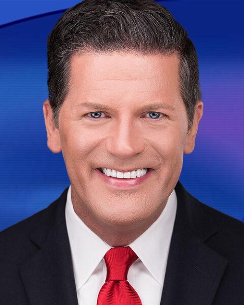 <b>Paul Mueller</b><br> WBNG, Binghamton
