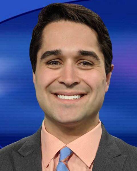 <b>Sean Bellafiore</b><br> KWTX, Waco