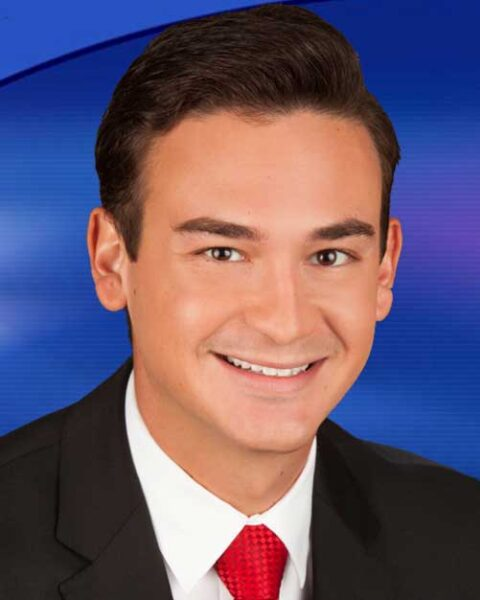 <b>Trent Kelly</b><br> WPLG, Miami