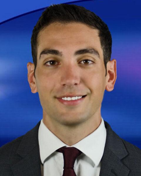 <b>Mike Cugno</b><br> WFOR, Miami