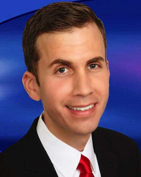 <b>Dan Messineo</b><br> News13, Orlando
