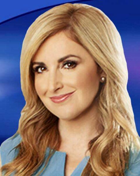 <b>Maureen McCann</b><br> News 13, Orlando