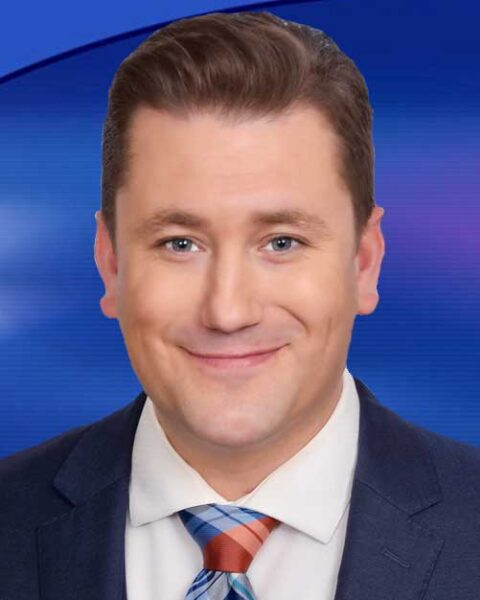 <b>Adam Hooper</b><br> KWKT, Waco