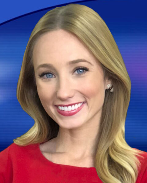 <b>Lauren Moss</b><br> WNDU, South Bend