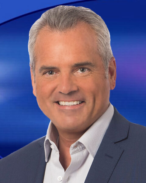 <b>Mark Alford</b><br> WDAF, Kansas City