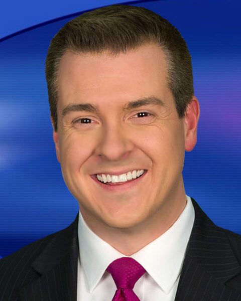 <b>Cody Holyoke</b><br> KMBC, Kansas City