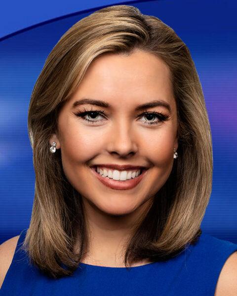 <b>Erin Lisch</b><br> WRTV, Indianapolis