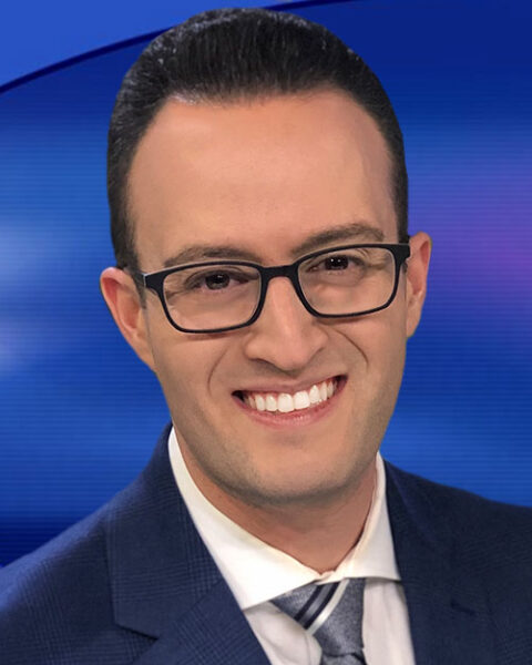 <b>Dan Cohen</b><br> KSHB, Kansas City