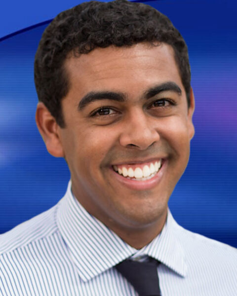 <b>Will Robinson-Smith</b><br> WAAY-TV, Huntsville, AL