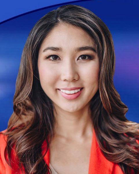 <b>Janice Yu</b><br> WAGA, Atlanta