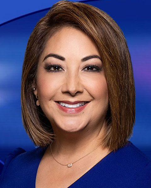 <b>Norma Garcia</b><br> KXTX, Dallas