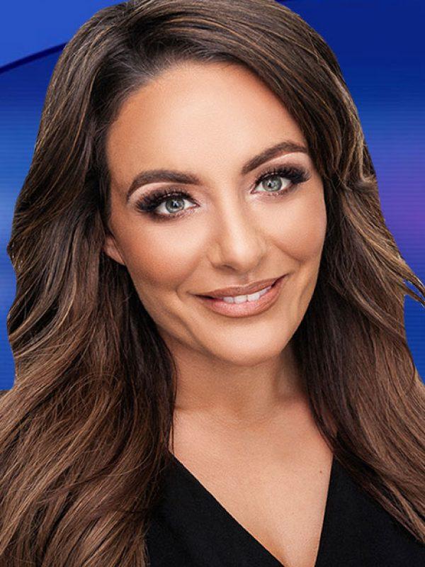 <b>Brittany Begley</b><br>  KXTV, Sacramento