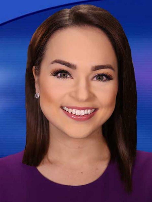 <b>Kaiti Blake</b><br> KSAT, San Antonio