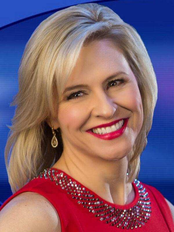 <b>Erin Christiansen</b><br> KOLD, Tucson