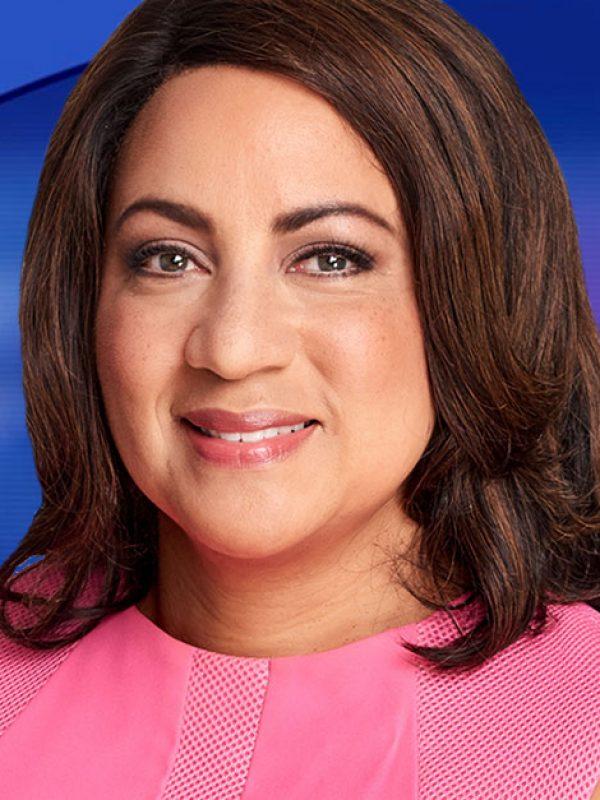 <b>Sandra Jones</b><br> Gray TV, Washington, D.C.