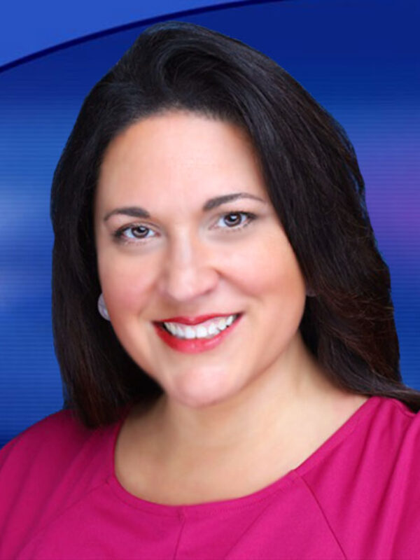 <b>Pilar Pedraza</b><br> KAKE, Wichita