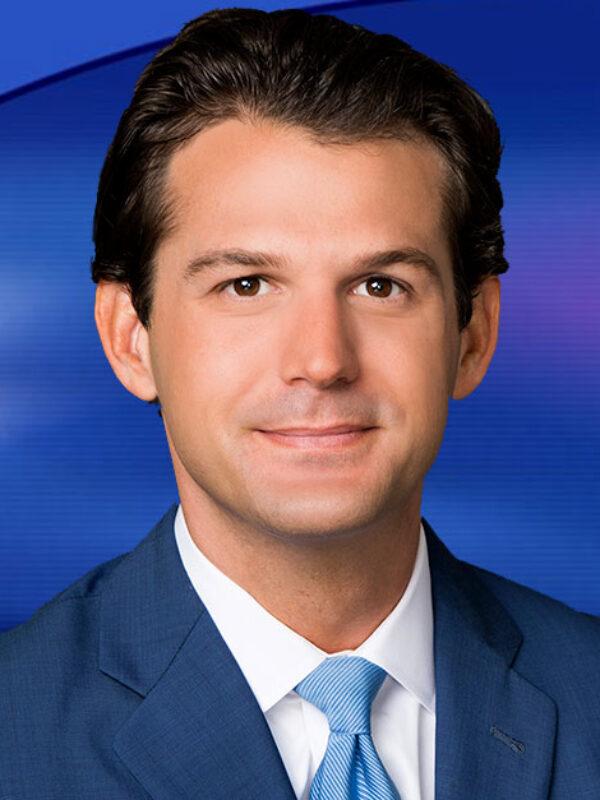<b>Kyle Roberts</b><br> WFAA, Dallas