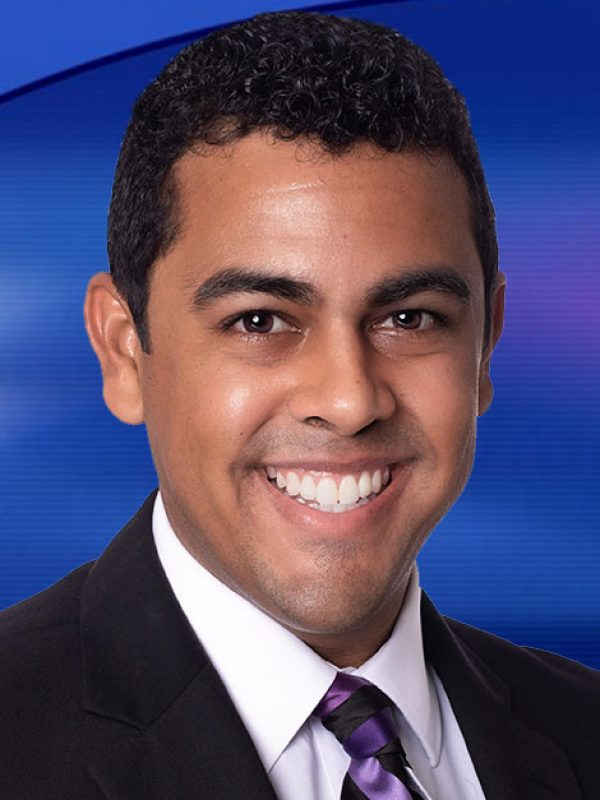 <b>Will Robinson-Smith</b><br> News 13-Spectrum, Orlando