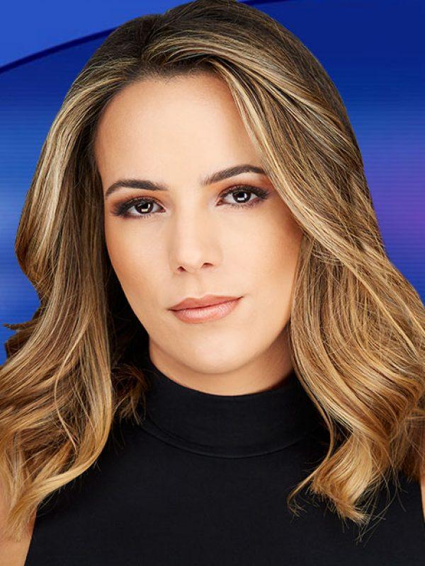 <b>Isabel Rosales</b><br> CNN, Washington,DC