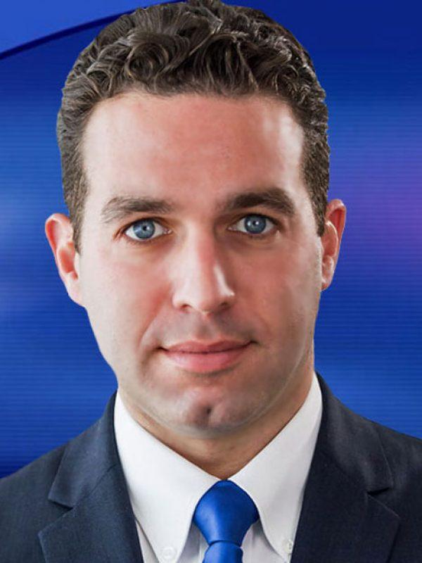 <b>Josh Rosenthal</b><br> WTTG, Washington, D.C.