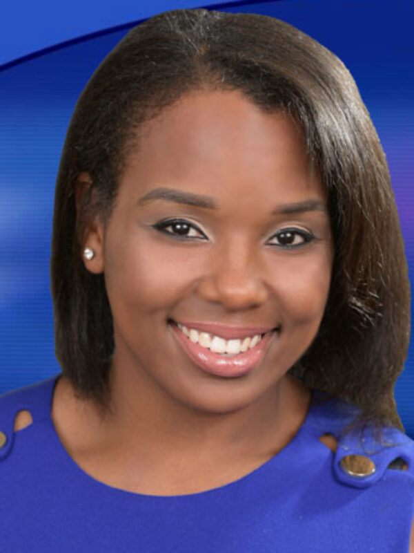 <b>Francesca Washington</b><br> KRQE, Albuquerque