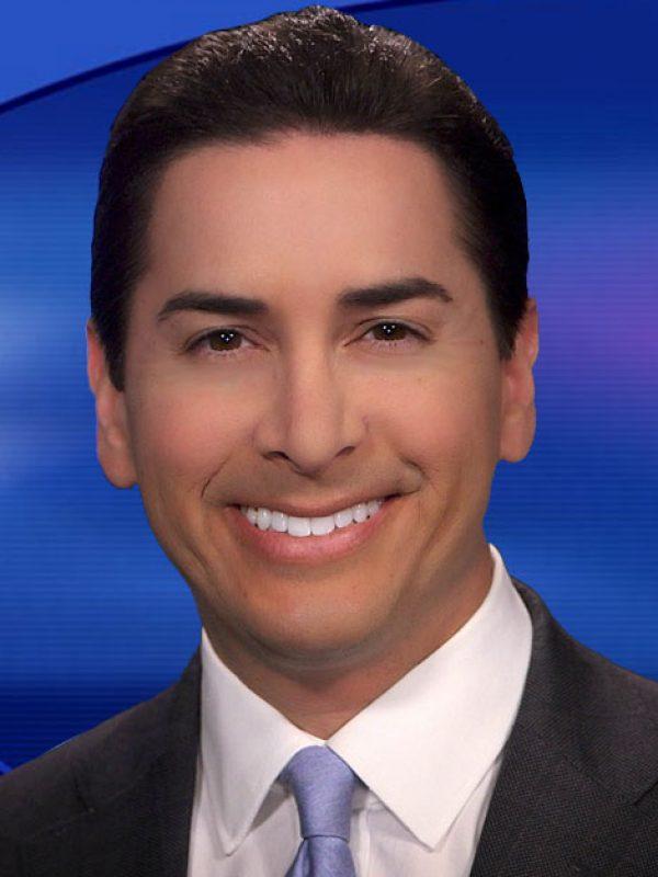 <b>Ryan Wolf</b><br> KABB, San Antonio