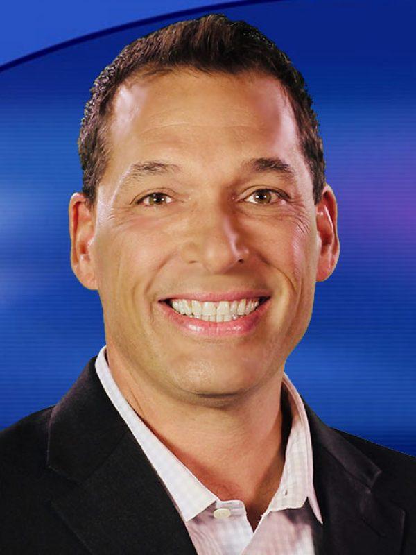 <b>Tony Zarrella</b><br> WOIO, Cleveland